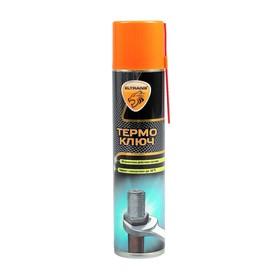 Термоключ Элтранс замораживающий, 400 мл, аэрозоль EL-0513.04 Ош