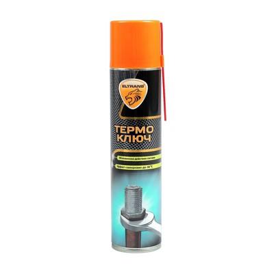 Термоключ Элтранс замораживающий, 400 мл, аэрозоль EL-0513.04 - Фото 1
