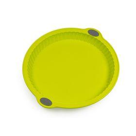 Форма для выпечки Oursson, BW3204S/GA, круглая, салатовая