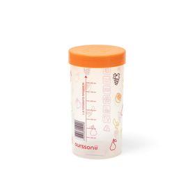 Ёмкость для жидких и сыпучих продуктов, 1 л