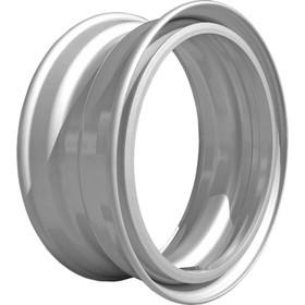 Грузовой диск Asterro 825 8,25x22,5 ET120 d Silver (825) Ош