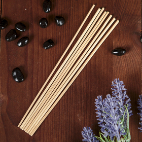 Бамбуковая палочка для диффузера, 20 см Ош