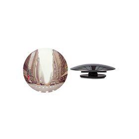 Зеркало сфера 'мертвой зоны' Skyway, 50x50 мм на подвижной ножке (2 шт) , S00301034 Ош