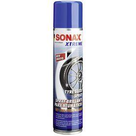 Чернитель шин SONAX Xtreme, 400 мл, 235300