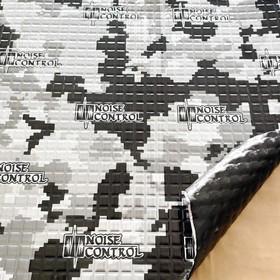 Виброизоляционный материал Noise Сontrol 1.5, размер: 1.5х500х700 мм Ош