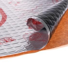 Виброизоляционный материал TECHNIK Neo 1.5, размер: 1.5х500х700 мм Ош