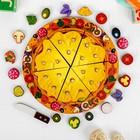 Развивающая игра «Пицца» - Фото 2