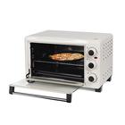 Мини-печь Oursson MO2305/IV, 1500 Вт, 23 л, 4 режима, регулировка температуры, белая - Фото 2