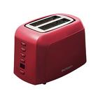 Тостер Oursson TO2145D/DC, 800 Вт, 7 степеней обжарки, 2 тоста, разморозка, бордовый