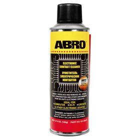 Очиститель электрических контактов ABRO, 163 г EC-533 Ош