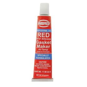Герметик прокладок ABRO MASTERS красный, 32 г 11-AB-CH-32 Ош