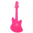 Музыкальная игрушка гитара «Розовая пантера»