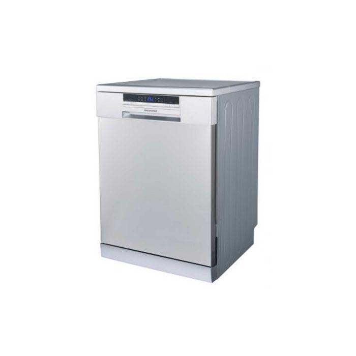 Посудомоечная машина Daewoo DDW-M1411S, 11 л, серебристая