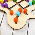 Бизиборд «Цветные дорожки», конструктор - Фото 2