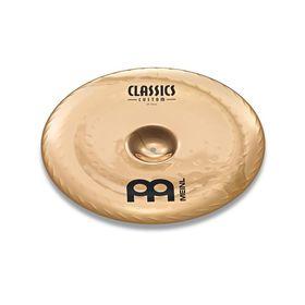 "Тарелка Meinl CC16CH-B Classics Custom China  16"""