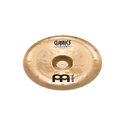 Тарелка Meinl CC16EMCH-B Classics Custom Extreme Metal China  16""