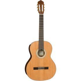 Классическая гитара Kremona S58C Sofia Soloist Series размер 3/4