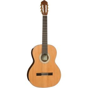 Классическая гитара Kremona S53C Sofia Soloist Series размер 1/2