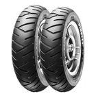 Мотошина Pirelli SL26 100/80 R10 53J TL Front/Rear Скутер