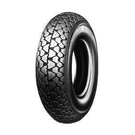 Мотошина Michelin S83 100/90 R10 56J TL/TT Front/Rear Ош