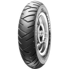 Мотошина Pirelli SL26 110/80 R10 58J TL Front/Rear Скутер (2018) Ош