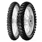Мотошина Pirelli Scorpion MX Extra J 60/100 R14 29M TT Front Кросс NHS