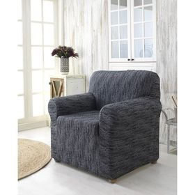 Чехол для кресла Roma, цвет антрацит 2687 Ош
