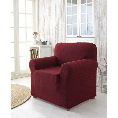 Чехол для кресла Roma, цвет бордовый 2687