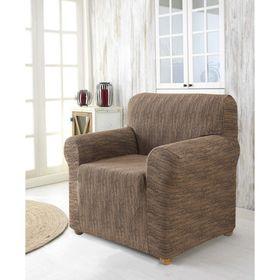 Чехол для кресла Roma, цвет кофейный 2687 Ош