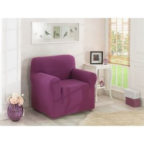 Чехол для кресла Napoli, цвет лавандовый 2712 Ош