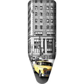 Чехол для гладильной доски Taxi, 130х50 см, хлопок