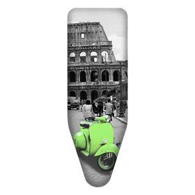 Чехол для гладильной доски Roma, 140х55 см, хлопок