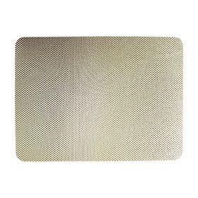 Салфетка на стол «Текстиль», цвет антрацит, 30 х 40 см