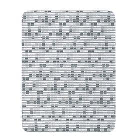 Набор ковриков для сушки посуды 2 шт, 31 х 26 см, МИКС