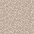 Клеёнка столовая Future «Цветочный узор», 140 см, рулон 20 пог. м., цвет бежевый