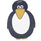 """Коврик фигурный Funny """"Пингвин"""""""