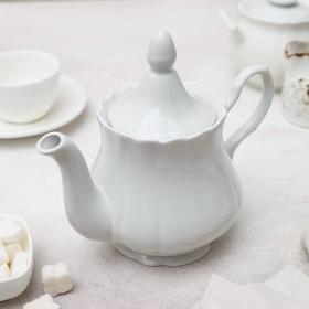 Чайник «Романс», 800 мл