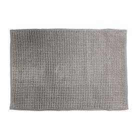 Коврик для ванной La Vita Style, 40 х 60 см, серый