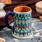 Бокал Риштанская Керамика 500 мл - Фото 2