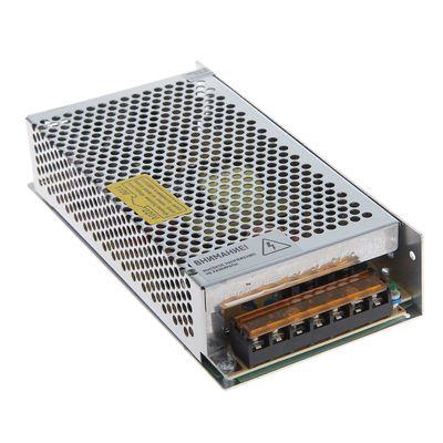 Источник питания Luazon 12V DC, 10A, 120W, IP20, разъём под винт, 110-220V AC