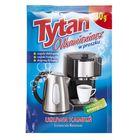 Антинакипь Tytan для чайников и кофемашин, порошок, 30 г