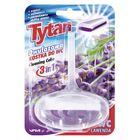 Двухфазный туалетный ароматизатор Tytan «Лаванда», 40 г
