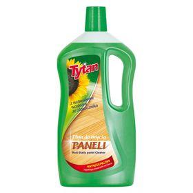 Средство для мытья ламината Tytan, 1 л
