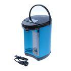 Термопот WILLMARK WAP-502KL, 900 Вт, 5.3 л, синий