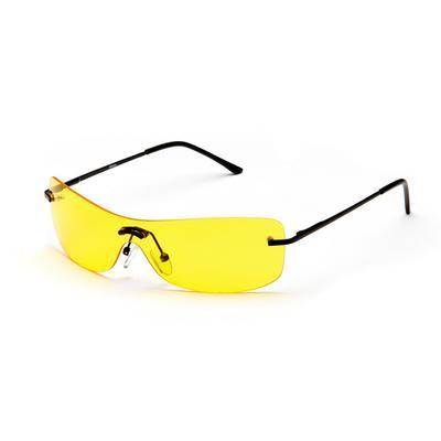 Водительские очки SPG «Непогода | Ночь» черный comfort / комплектация: Чехол SPG и салфетка   276604