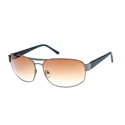 Водительские очки SPG «Солнце» темно-серый luxury / комплектация: Чехол SPG и салфетка