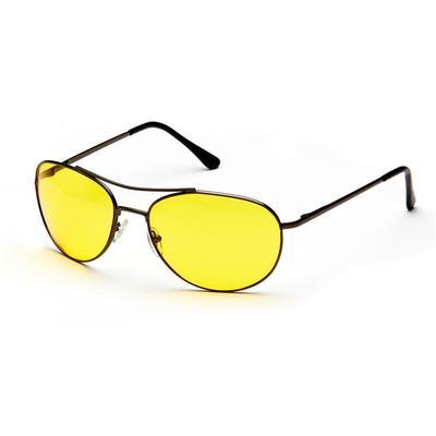 Водительские очки SPG «Непогода | Ночь» comfort, AD009 черные   276605