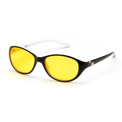Водительские очки SPG «Непогода | Ночь» luxury, AD054 черно-белые   27660