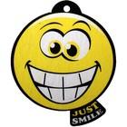 """Ароматизатор воздуха """"Just Smile"""", подвесной, тропический рай"""