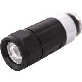 Мини-фонарь аккумуляторный, LED, 12В, в прикуриватель Ош